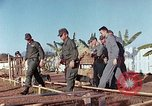 Image of American Air Force personnel Luzon Island Philippines, 1967, second 6 stock footage video 65675021583