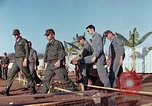 Image of American Air Force personnel Luzon Island Philippines, 1967, second 7 stock footage video 65675021583