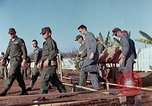 Image of American Air Force personnel Luzon Island Philippines, 1967, second 8 stock footage video 65675021583