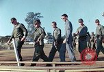 Image of American Air Force personnel Luzon Island Philippines, 1967, second 12 stock footage video 65675021583