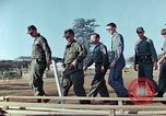 Image of American Air Force personnel Luzon Island Philippines, 1967, second 13 stock footage video 65675021583