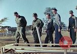 Image of American Air Force personnel Luzon Island Philippines, 1967, second 14 stock footage video 65675021583