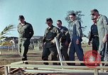 Image of American Air Force personnel Luzon Island Philippines, 1967, second 15 stock footage video 65675021583