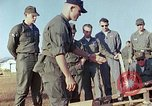 Image of American Air Force personnel Luzon Island Philippines, 1967, second 24 stock footage video 65675021583