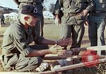 Image of American Air Force personnel Luzon Island Philippines, 1967, second 30 stock footage video 65675021583