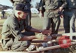 Image of American Air Force personnel Luzon Island Philippines, 1967, second 31 stock footage video 65675021583