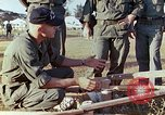 Image of American Air Force personnel Luzon Island Philippines, 1967, second 32 stock footage video 65675021583