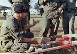 Image of American Air Force personnel Luzon Island Philippines, 1967, second 33 stock footage video 65675021583