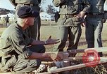 Image of American Air Force personnel Luzon Island Philippines, 1967, second 34 stock footage video 65675021583