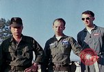 Image of American Air Force personnel Luzon Island Philippines, 1967, second 42 stock footage video 65675021583
