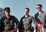 Image of American Air Force personnel Luzon Island Philippines, 1967, second 47 stock footage video 65675021583