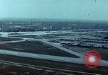 Image of United States Air Base Vietnam, 1967, second 30 stock footage video 65675021589