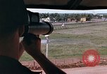 Image of United States Air Base Vietnam, 1967, second 35 stock footage video 65675021590