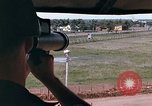 Image of United States Air Base Vietnam, 1967, second 36 stock footage video 65675021590