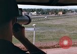 Image of United States Air Base Vietnam, 1967, second 37 stock footage video 65675021590