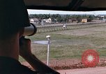 Image of United States Air Base Vietnam, 1967, second 40 stock footage video 65675021590