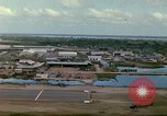 Image of United States Air Base Vietnam, 1967, second 19 stock footage video 65675021593