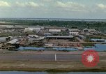 Image of United States Air Base Vietnam, 1967, second 21 stock footage video 65675021593