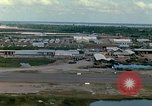 Image of United States Air Base Vietnam, 1967, second 27 stock footage video 65675021593