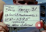 Image of United States airmen Vietnam, 1967, second 3 stock footage video 65675021605