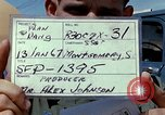 Image of United States airmen Vietnam, 1967, second 4 stock footage video 65675021605