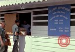 Image of Binh Thuy Air Base Vietnam, 1967, second 5 stock footage video 65675021608