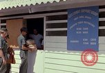Image of Binh Thuy Air Base Vietnam, 1967, second 6 stock footage video 65675021608
