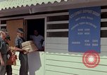 Image of Binh Thuy Air Base Vietnam, 1967, second 7 stock footage video 65675021608