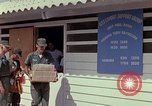 Image of Binh Thuy Air Base Vietnam, 1967, second 8 stock footage video 65675021608
