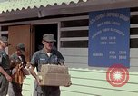 Image of Binh Thuy Air Base Vietnam, 1967, second 9 stock footage video 65675021608