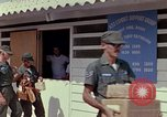 Image of Binh Thuy Air Base Vietnam, 1967, second 10 stock footage video 65675021608