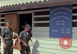Image of Binh Thuy Air Base Vietnam, 1967, second 11 stock footage video 65675021608