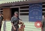 Image of Binh Thuy Air Base Vietnam, 1967, second 13 stock footage video 65675021608