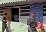 Image of Binh Thuy Air Base Vietnam, 1967, second 14 stock footage video 65675021608