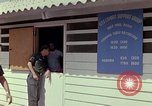 Image of Binh Thuy Air Base Vietnam, 1967, second 16 stock footage video 65675021608
