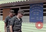 Image of Binh Thuy Air Base Vietnam, 1967, second 17 stock footage video 65675021608