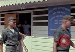 Image of Binh Thuy Air Base Vietnam, 1967, second 18 stock footage video 65675021608