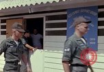 Image of Binh Thuy Air Base Vietnam, 1967, second 19 stock footage video 65675021608