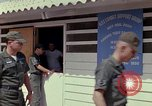 Image of Binh Thuy Air Base Vietnam, 1967, second 20 stock footage video 65675021608