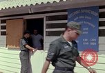 Image of Binh Thuy Air Base Vietnam, 1967, second 21 stock footage video 65675021608