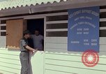 Image of Binh Thuy Air Base Vietnam, 1967, second 23 stock footage video 65675021608