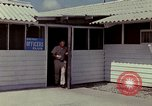 Image of Binh Thuy Air Base Vietnam, 1967, second 37 stock footage video 65675021608