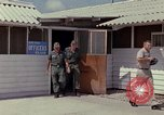 Image of Binh Thuy Air Base Vietnam, 1967, second 39 stock footage video 65675021608