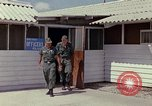 Image of Binh Thuy Air Base Vietnam, 1967, second 45 stock footage video 65675021608