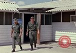 Image of Binh Thuy Air Base Vietnam, 1967, second 46 stock footage video 65675021608