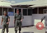 Image of Binh Thuy Air Base Vietnam, 1967, second 47 stock footage video 65675021608