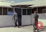Image of Binh Thuy Air Base Vietnam, 1967, second 51 stock footage video 65675021608