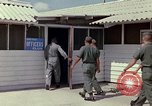 Image of Binh Thuy Air Base Vietnam, 1967, second 52 stock footage video 65675021608