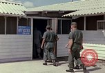 Image of Binh Thuy Air Base Vietnam, 1967, second 53 stock footage video 65675021608