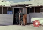 Image of Binh Thuy Air Base Vietnam, 1967, second 56 stock footage video 65675021608